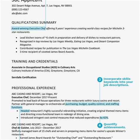 @ Best Resume Examples Listed By Type And Job.