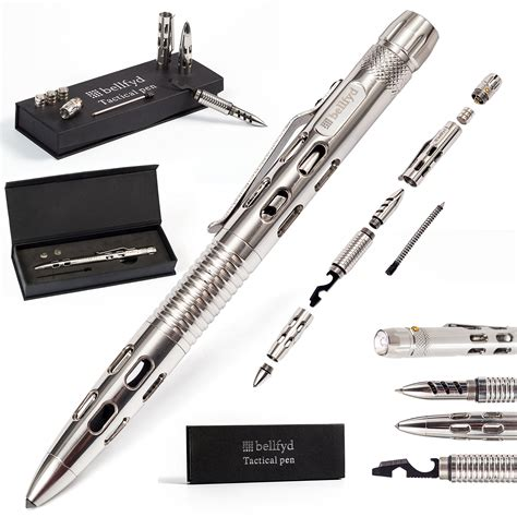 [click]best Tactical Pens For Self Defense Survival  Edc Mar .
