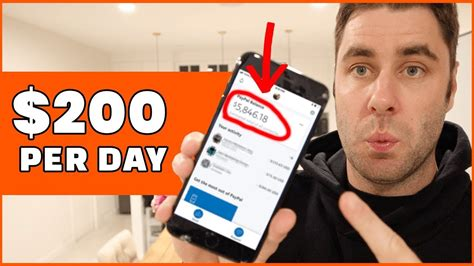 Best Way To Make Money Online As A Broke Beginner! (2019.