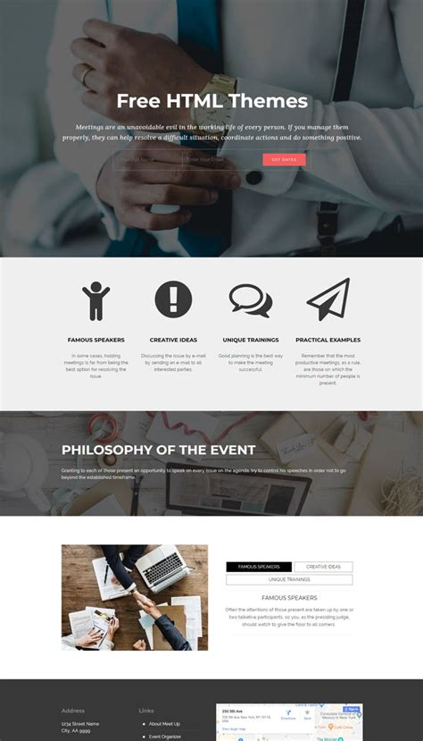 [click]best Website Themes And Web Templates Shop   Templates Com.
