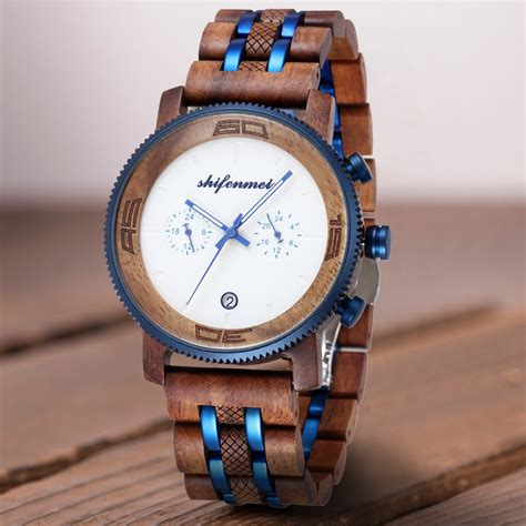 Best Wooden Watches Of 2018 (specifications, Reviews & Benefits).