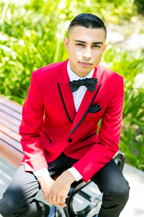 Best Prom Suits