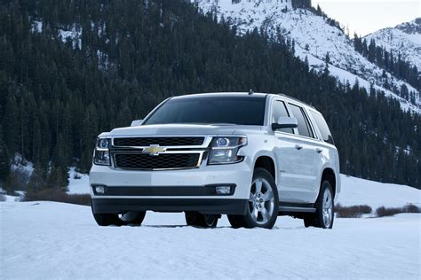 Best SUVs for Snow Driving