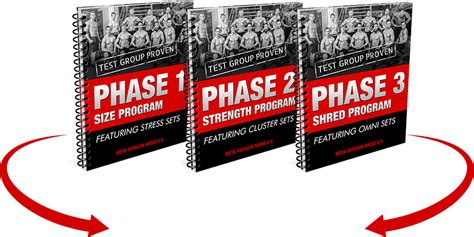 [click]beta No Nonsense Muscle Building 2 0 System Review.