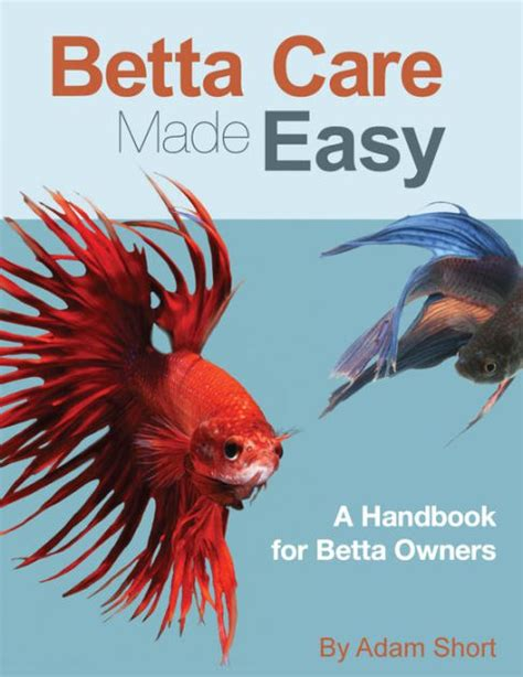 [click]betta Care Made Easy.
