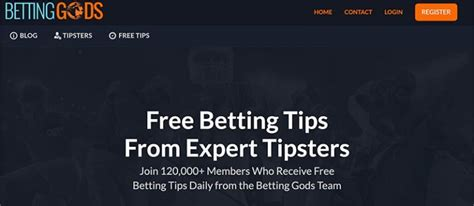 [pdf] Betting Gods  The Professional Sports Tipster Network .