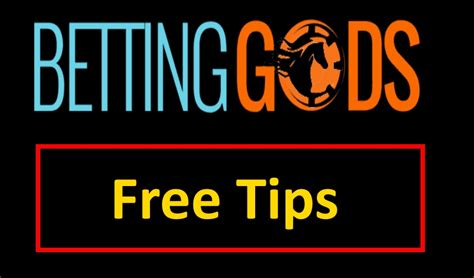 Betting Gods - Professional Horse Racing Tips, Football Tips And.