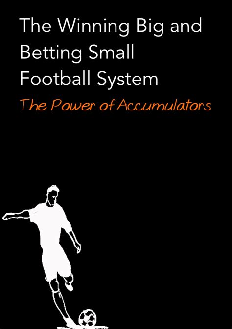 [click]betting Small - Winning Big.