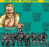 Big Bang Pro Wrestling For Neogeo Pocket Color - Gamefaqs.