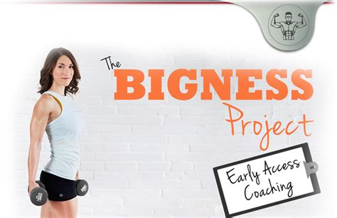 [click]bigness Project Review - Jen Sinkler S Bodybuilding Muscle .