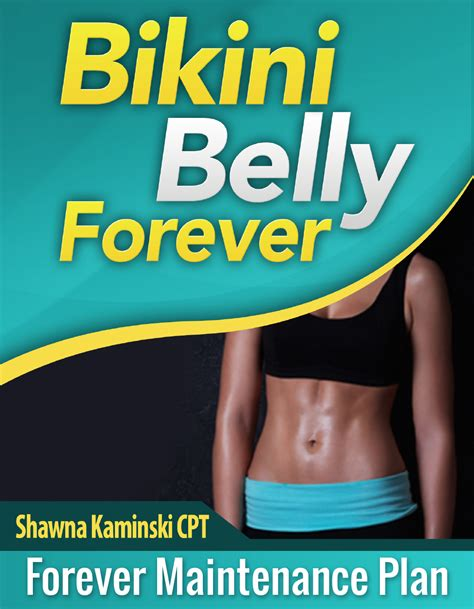 [pdf] Bikini Belly Manual.