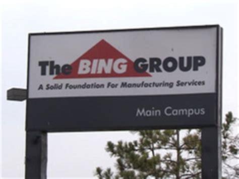 Bing Groups