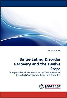 [pdf] Binge Eating Disorder And The 12-Step Model Of Recovery.