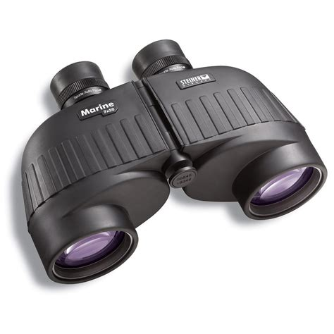 Binoculars  Steiner Optics.