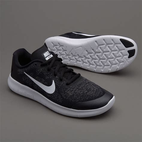 Black Nike Shoes for Boys
