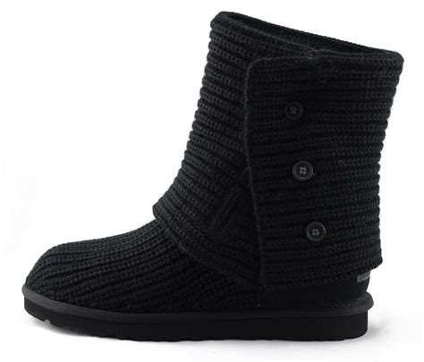 Black UGG Boots for Women
