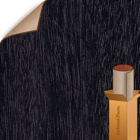 Blackened Legno Matte Finish 4 Ft X 8 Ft Vertical Grade .