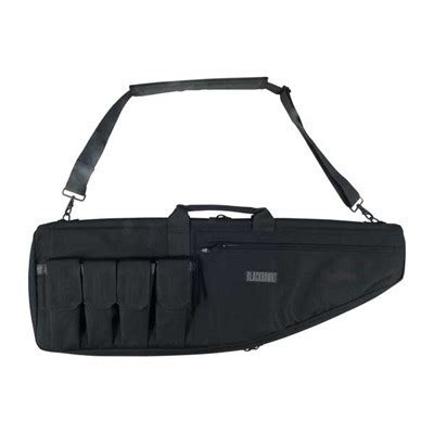 Blackhawk Industries Tactical Rifle Case 37 Specification .