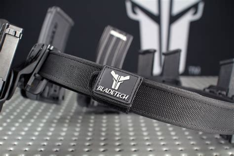 Blade-Tech Competition Belt  Recoil.