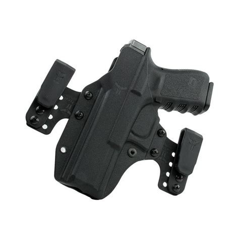Blade-Tech Total Eclipse Holster.