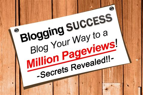 @ Blogging Success Course From Beginning To Success .