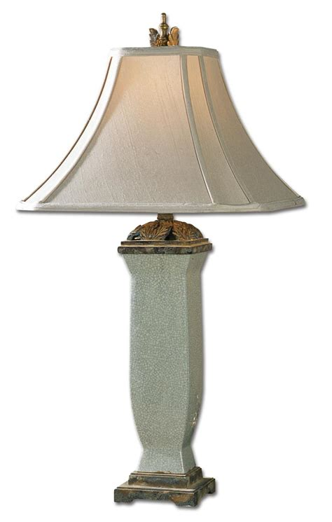 Blue Lamps  Fine Home Lamps  On Sale Now .