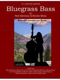 [pdf] Bluegrass Bass Sampler P22 Word Master.