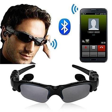 Bluetooth Glasses