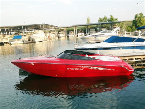 Cabelas Boat Stingray.