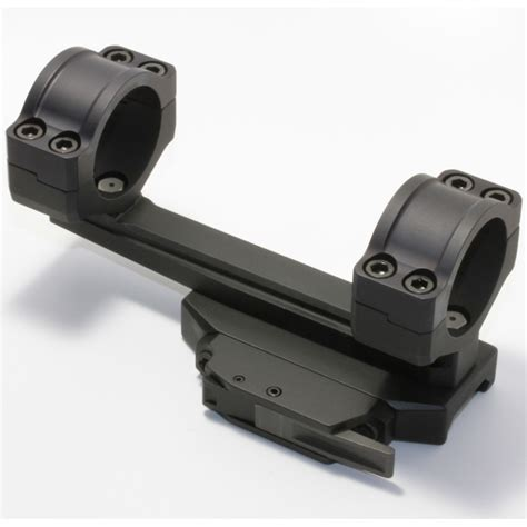 Bobro Engineering Dual Lever Precision Optic Mount 30mm .
