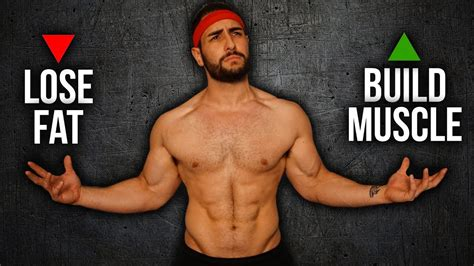 Body Building - Build Muscle And Burn Fat With 180 Muscle - Youtube.