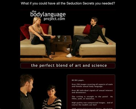 [click]body Language Project   How To Buy The Bodylanguage Ebook