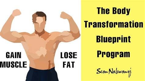 Body Transformation Blueprint Review What Really Builds Muscle?.