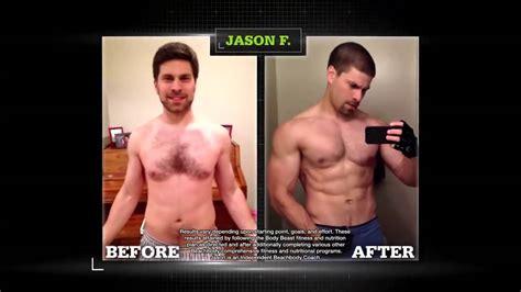Body Beast Infomercial