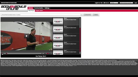 Bodybyboyle Online Video Live Walkthrough Of The Strength And.