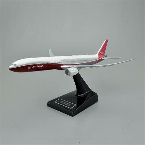 Boeing Airplane Models