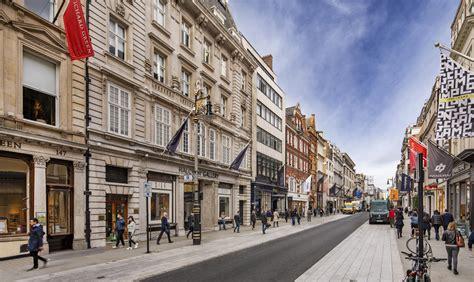 Galerry Asbestos surveys London Regent Street London
