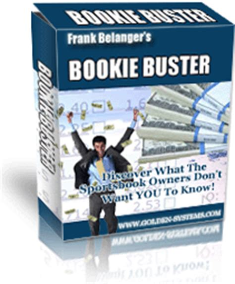 [pdf] Bookie Buster              .