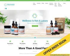 Boomer Is The First Cbd Offer On Cb! Earn Up To $500+/sale!.