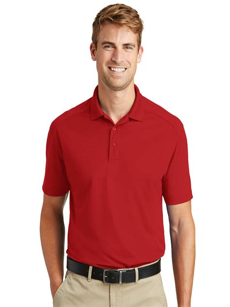 Boys Short Sleeve Polo Shirts