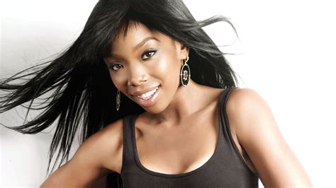 Brandy Wallpaper