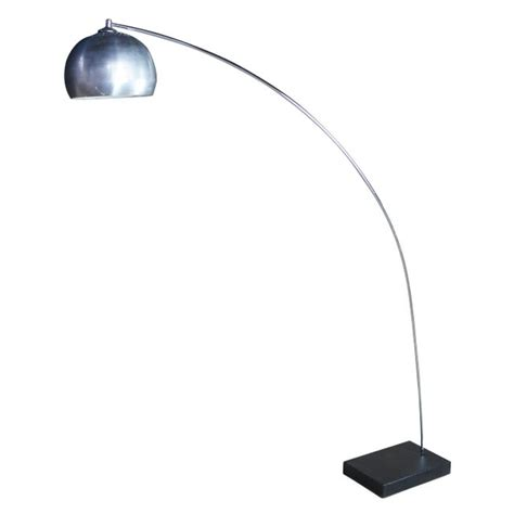 Brass Arc Floor Lamp Wonderful Mid Century Arc Lamp Design.