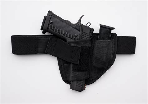 Brave Response Holster - The Holster That Is Changing The.
