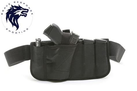 Brave Response Holster Factory Second $60.00 - Concealedcarry.