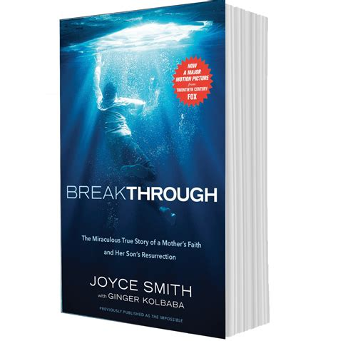 [pdf] Breakthrough The Miraculous True Story Of A Mothers Faith .