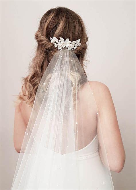 Bridal Veil Combs