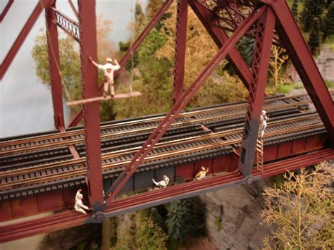 [pdf] Bridges And Buildings For Model Railroads - Tldr Io.