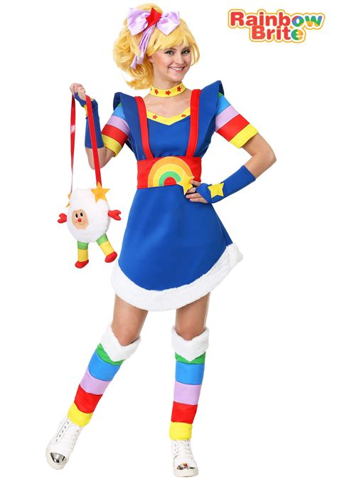 Bright Costumes for Women