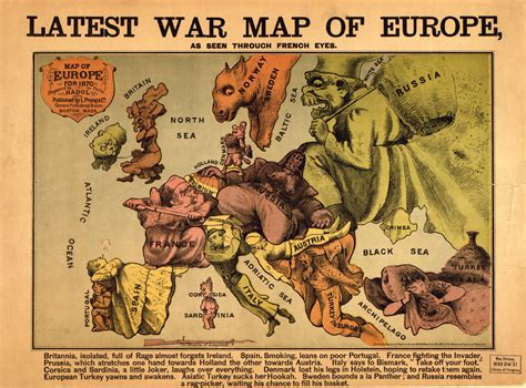 Britain And Europe: A Long History Of Conflict And Cooperation.