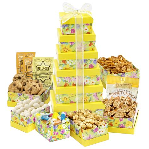 Broadway Basketeers: Gift Baskets & Gift Towers For All Occasions.